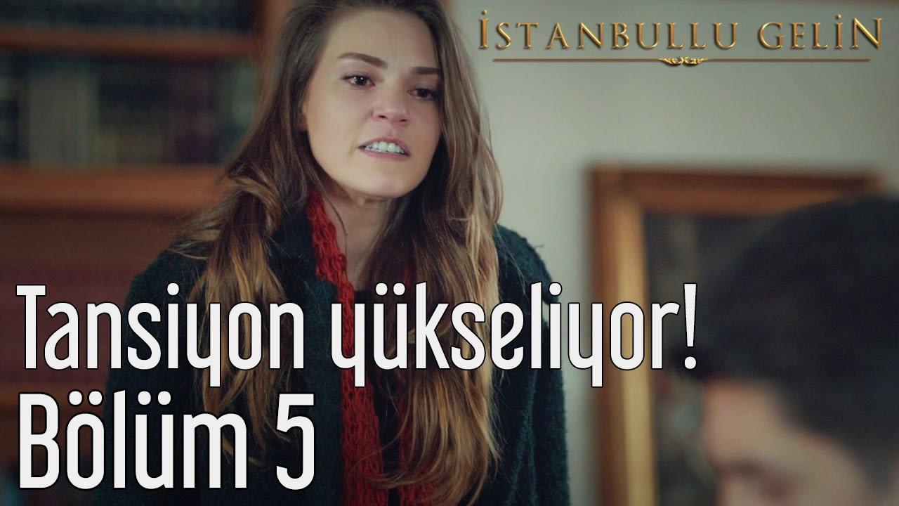 Istanbullu gelin ipek bilgin