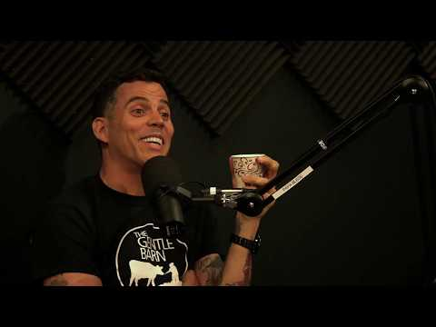 SteveO Shares His Craziest Drug Story