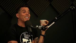 Steve-O Shares His Craziest Drug Story