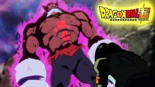 Toppo LEAKED Belmod God Of Destruction SECRET Training Dragon Ball Super Episode 125 Review?