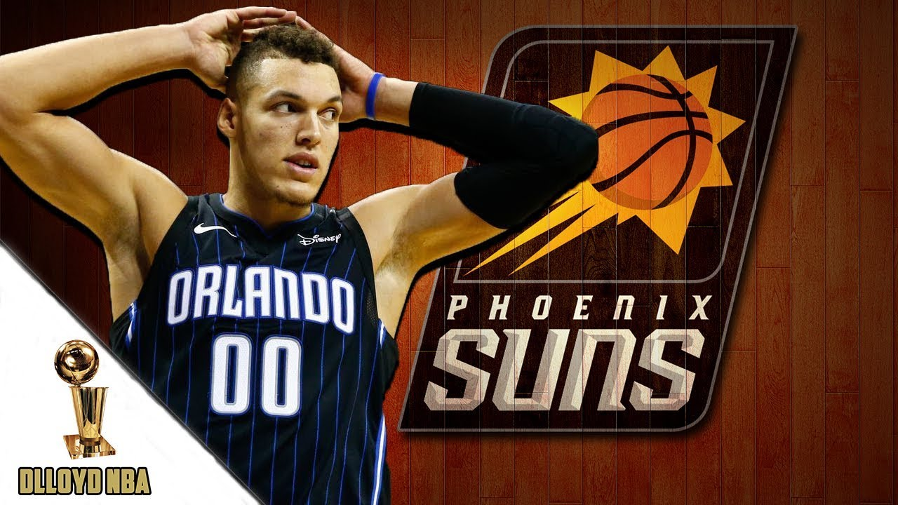 Aaron Gordon's new Magic contract brought tears to his eyes