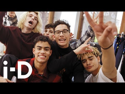 10 Things You Need to Know About PRETTYMUCH