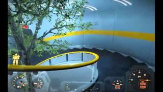 видео Фанат Fallout 4 нашел все скрытые локации в игре
