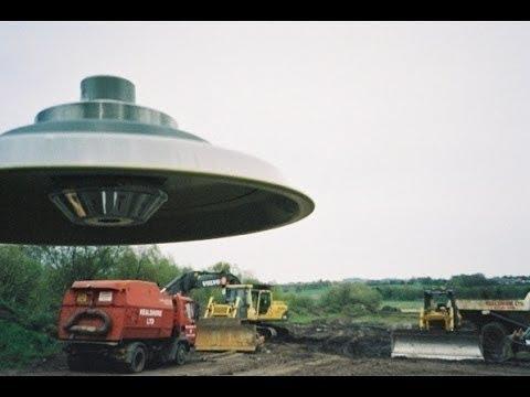 Best UFO sightings! UFO Video 2017