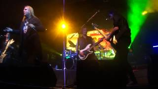 Helloween - Waiting for the Thunder [HD] - Argentina 7/12/2013 Groove