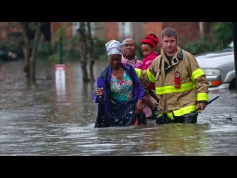 One Minute News - Olympic Fall to Victory, Flooding in Baton Rouge, Depp and Heard Settlement