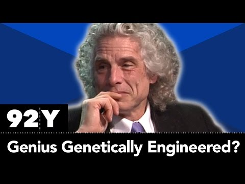 Steven Pinker, Stephen Hsu and Dalton Conley: Can Genius Be Genetically Engineered?