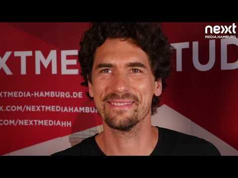 Mark Jäger (Product Designer und Consultant) über den Innovations-Bedarf Hamburger Unternehmen