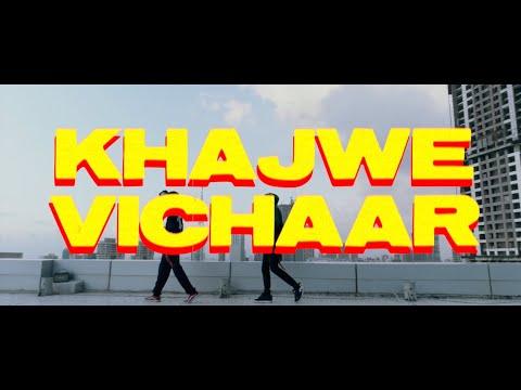 Mc StΔn Khajwe Vichaar  Official Music Video  2k19