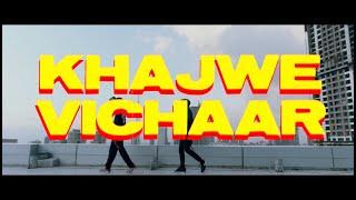 MC STΔN - KHAJWE VICHAAR |  | 2K19