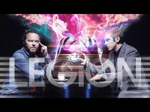 Noah Hawley interview on Legion (2017)