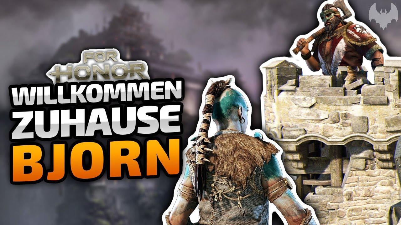 """Download Der TÖDLICHE """"BISS"""" der Midgardschlange - ♠ For Honor ♠"""