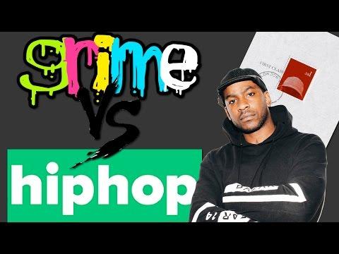 Grime vs HipHop
