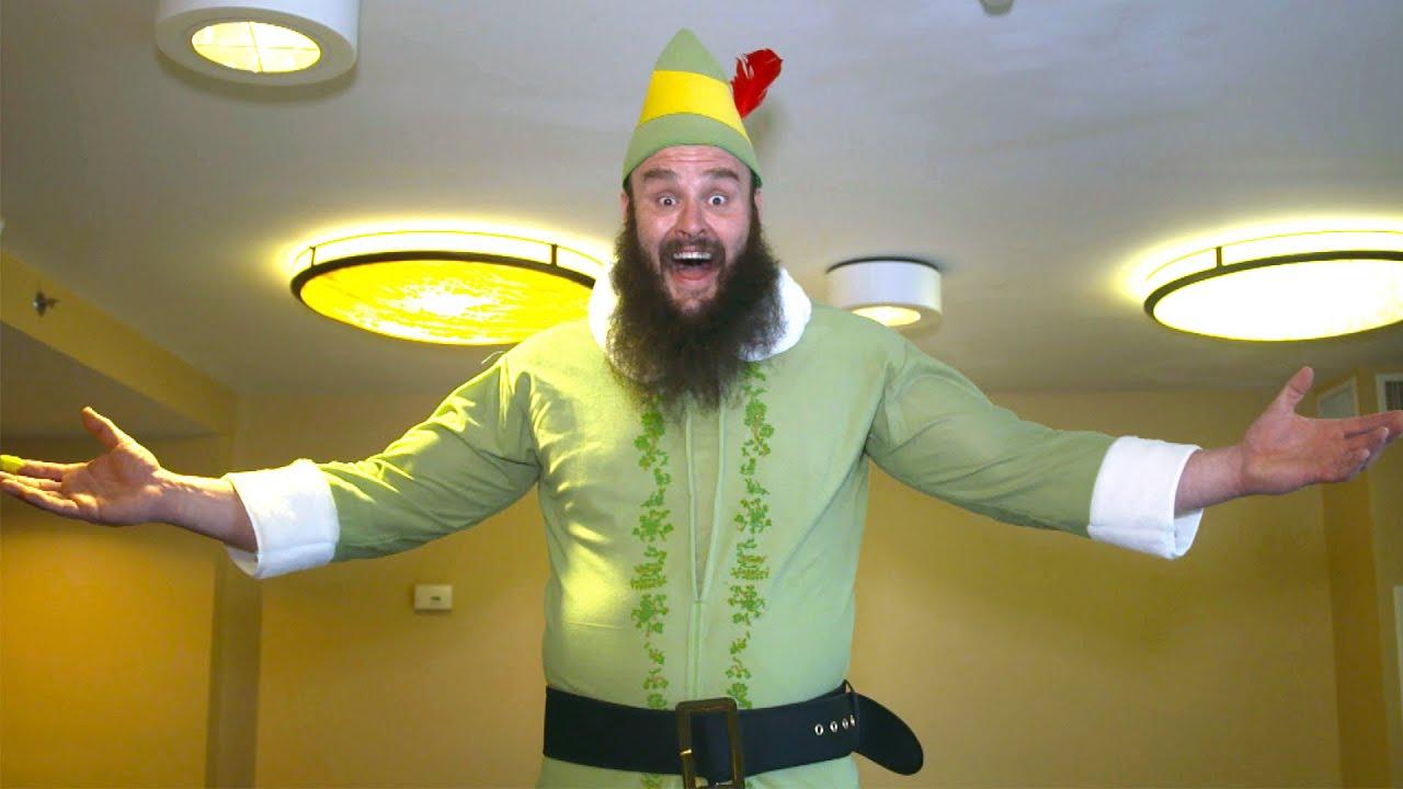 braun strowman elf에 대한 이미지 검색결과