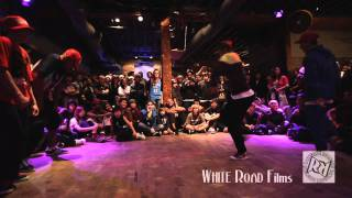 Steelo 444 vs Russian Steps | Bonnie N Clyde Finals | Renegade Rockers 28th Anniversary | WRF