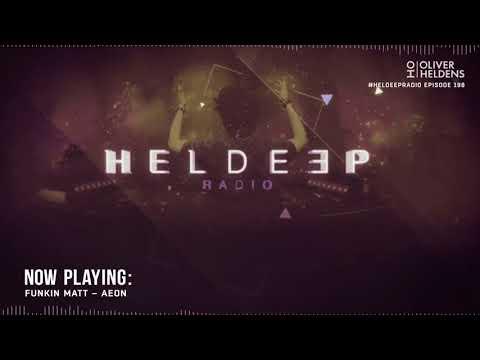 Oliver Heldens - Heldeep Radio #198
