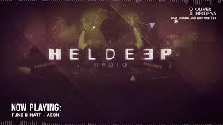 oliver heldens   heldeep radio 198