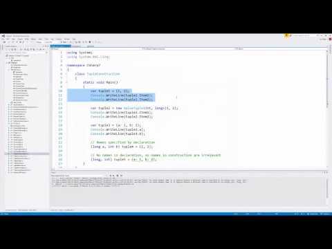 Adelaide .NET User Group - C# 7 with Jon Skeet