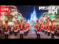 ????Live: Mickey's Very Merry Christmas Party at Walt Disney World Live Stream - 1080p - 12-6-19