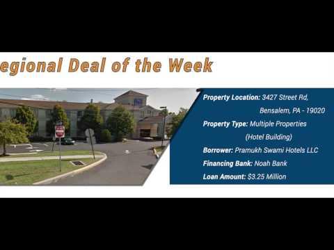 Philadelphia Real Estate Deals of The Week