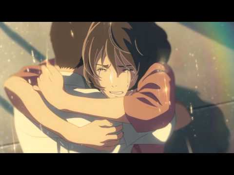 The Garden Of Words Last Scene Tagalog Dubbed Youtube