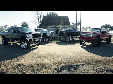 American Force Wheels visits Altered Attitude in California