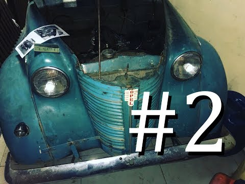 Подбор ретро автомобилей: Можно ли купить довоенный автомобиль за 200 т.р.?