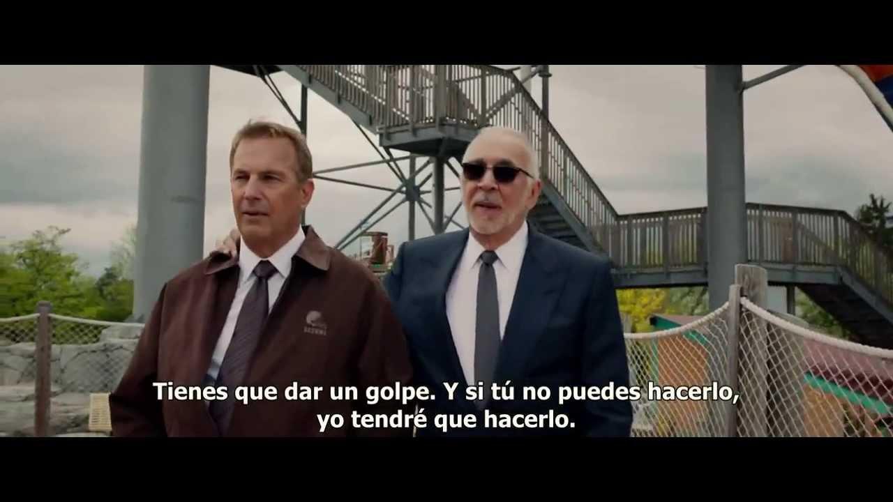 Draft Day - Tráiler subtitulado en español