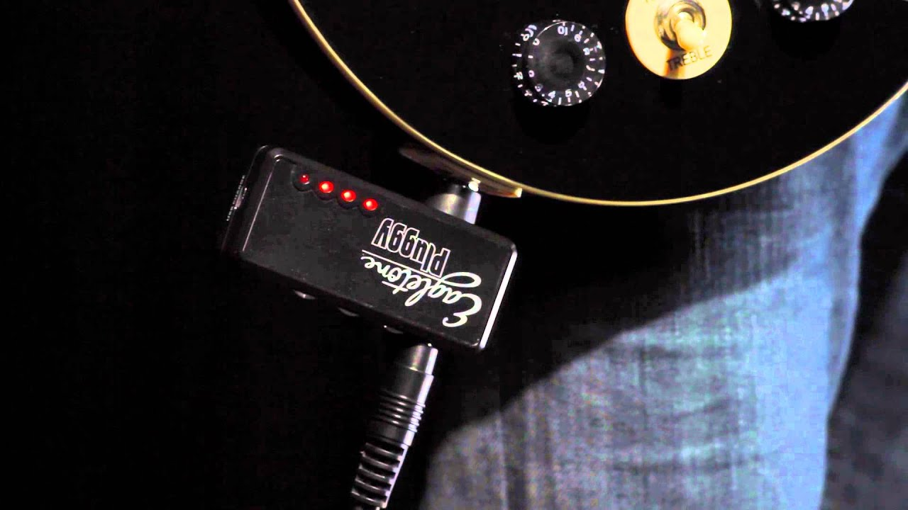 8edb2014143508 Ampli guitare électrique Eagletone Pluggy - YouTube