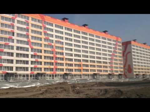 Описание ЖК Матрешкин двор на ул  Петухова в Кировском районе г  Новосибирска от компании Вира Строй
