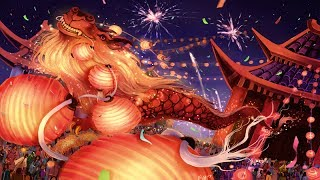 Chinese Music Instrumental - Chinese Festival Thumbnail