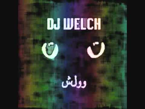 DJ WELCH - INSTRUMENTAL style ATB