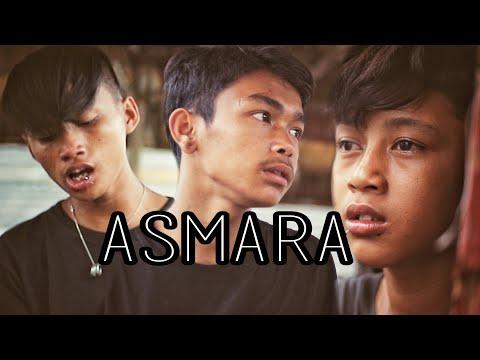 ASMARA ST12 - COVER Arul Egi