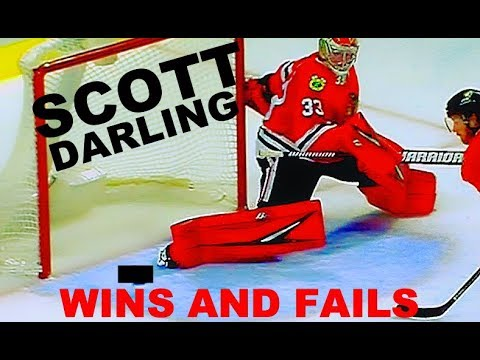 Scott Darling: The Best and the Worst!