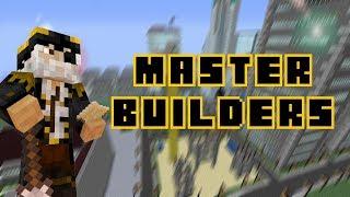 Fatalna pomyłka - Master Builders #87