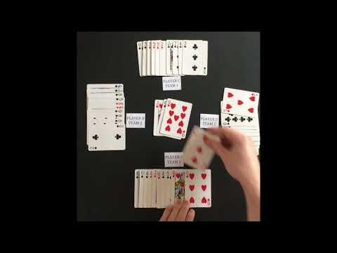 Trick Taking 101: Lesson 3 (Bidding/Scoring/Spades)