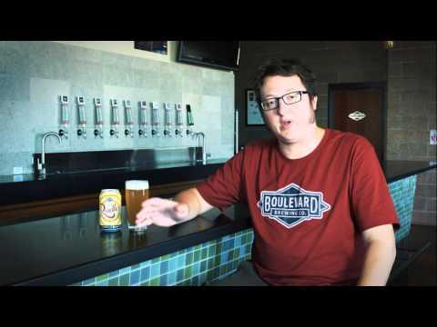 Beer Bulletin: Ginger Lemon Radler