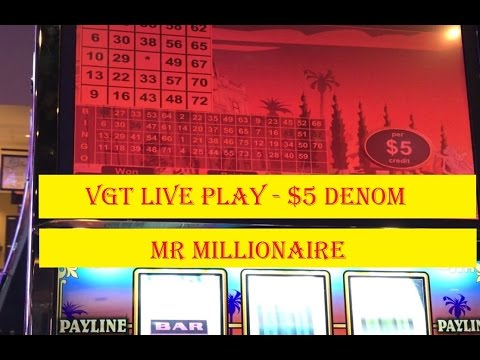 Big Win Vgt 5 Polar High Roller Red Screens Doovi