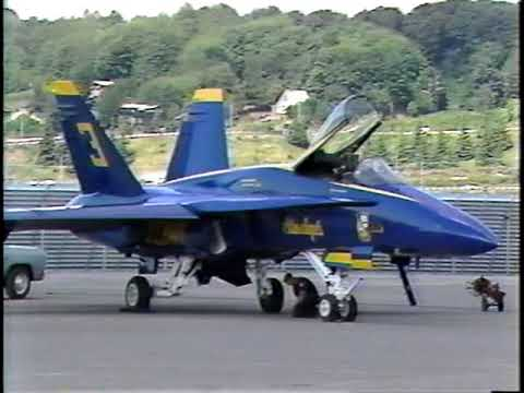 Military Aircraft Video Report - Vol. 1, No. 2