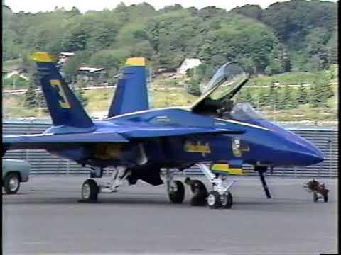 Military Aircraft Video Report - Vol. 1, No. 2