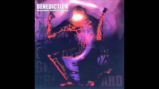 Watch Benediction We The Freed video
