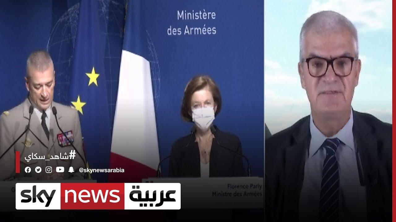 ألبير فرحات: هناك تقليص للدور الفرنسي في منطقة الساحل