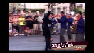 Les Charentaises de Luxe - 27 juin 2015 - Déambulations