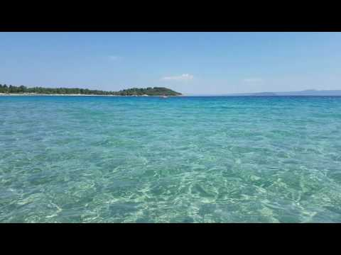 Halkidiki jun 2016 plaza Ksenija