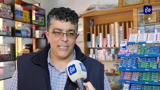 الألبان الفلسطينية تحصد 80% من حصة سوق الالبان في الأراضي المحتلة (8-5-2019)