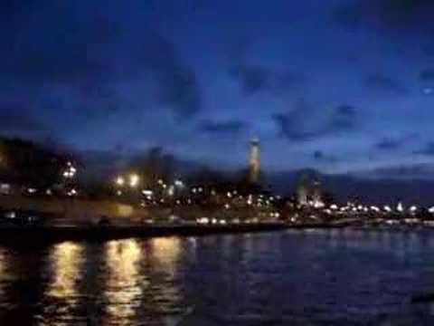 Paris Bateaux-Mouches