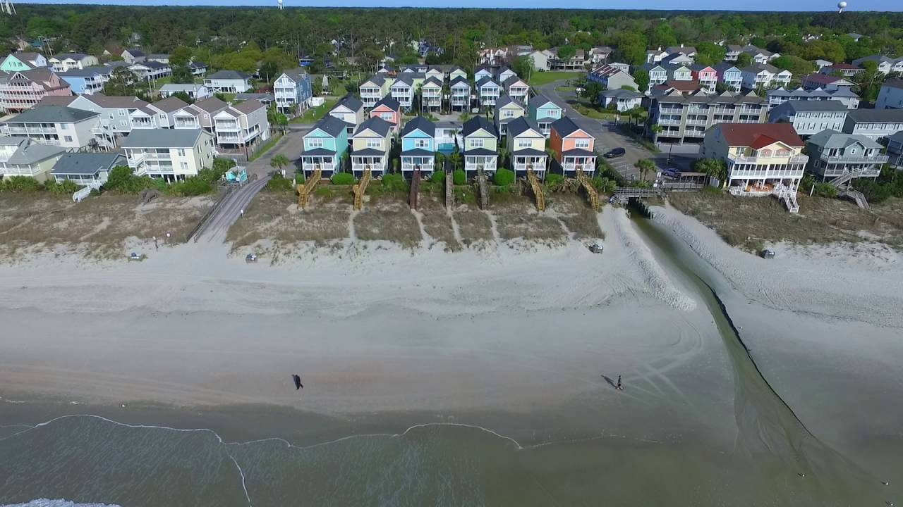 Portofino Iii Surfside Beach Sc Youtube