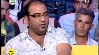 Repeat youtube video اكو فد واحد علي فرحان و كاظم مدلل و علي طاهر وعادل الحمداني ..الاحد 7_4_2013