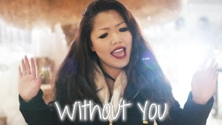 Fanny Ruan - Without You OST (Michelle Lee English Cover)