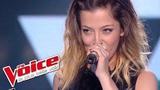 The Voice 2015│Camille Lellouche - Tous les memes (Stromae)│Prime 1